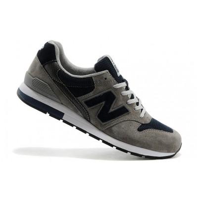 new balance grises et noires