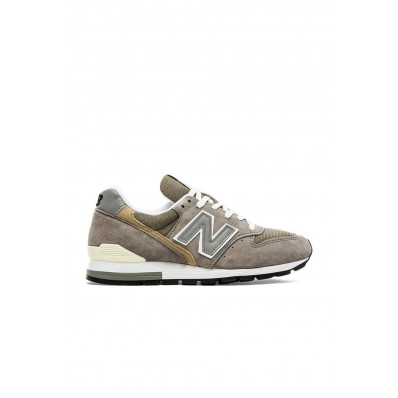 new balance kaki gris