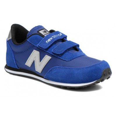 new balance ke410 bleu