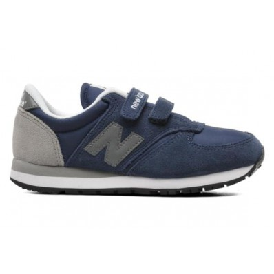 new balance ke420 bleu