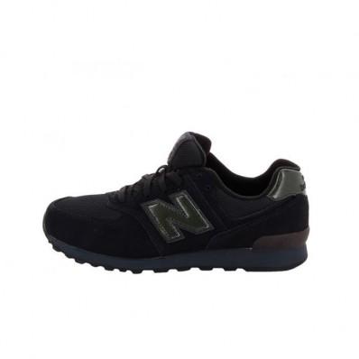 new balance kl574 noir junior