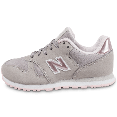 new balance m373 gris et rose