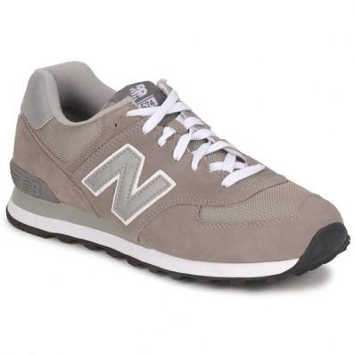 new balance m574 gris