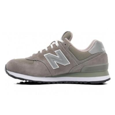 new balance m574 grise
