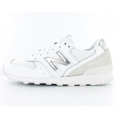 new balance m996 blanc