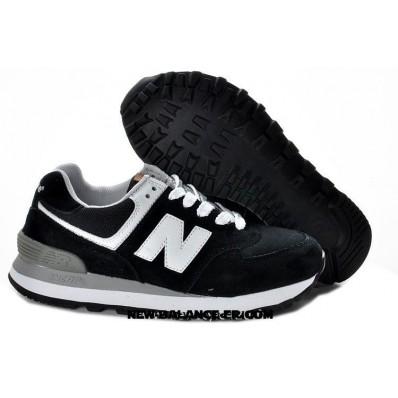 new balance noir et grise 574