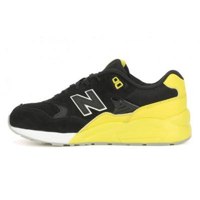 new balance noir et jaune 580