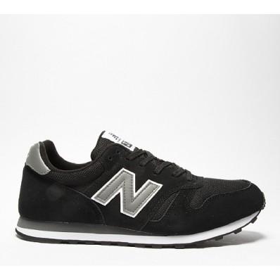new balance noir gris