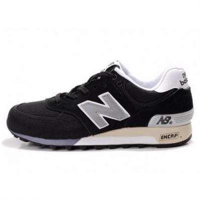 new balance noir grise