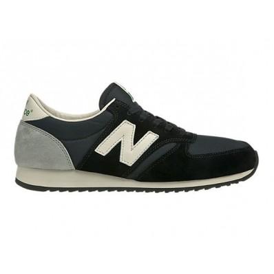 new balance noir grise et blanche