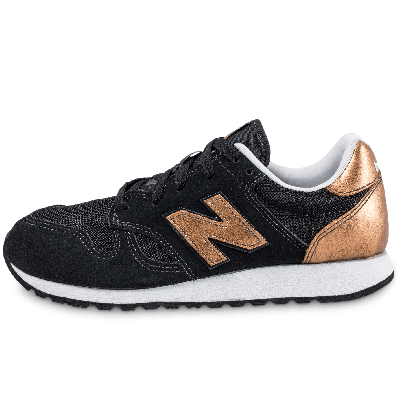 new balance noir or