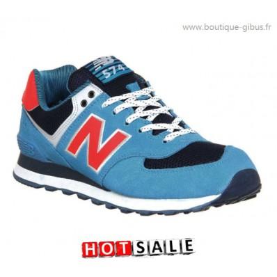 new balance rouge et bleu turquoise