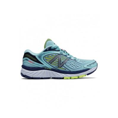 new balance running femme bleu