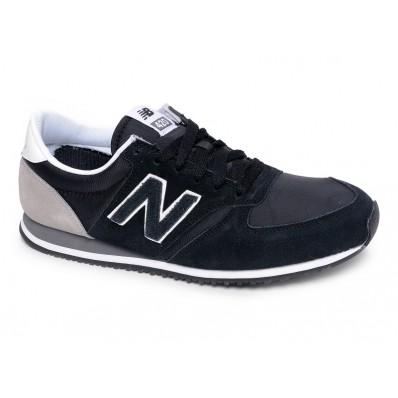 new balance semelle noir
