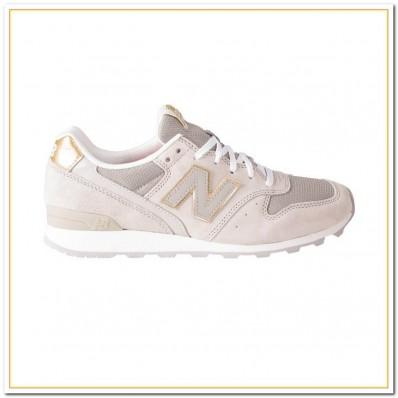 new balance sneaker dames beige