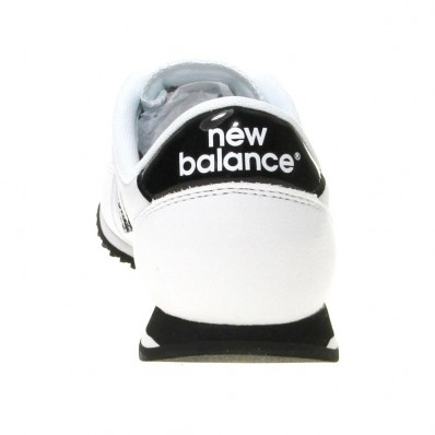 new balance u395 blanc