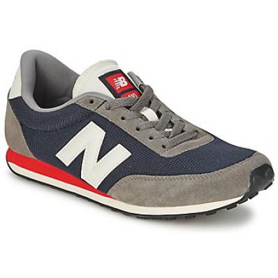new balance u410 chaussures bleu