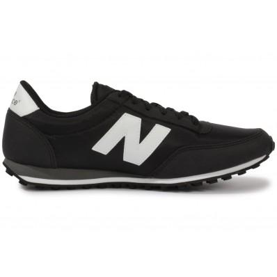 new balance u410 noir blanc