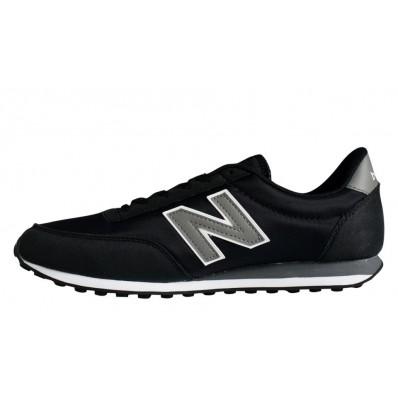 new balance u410 noir et blanc