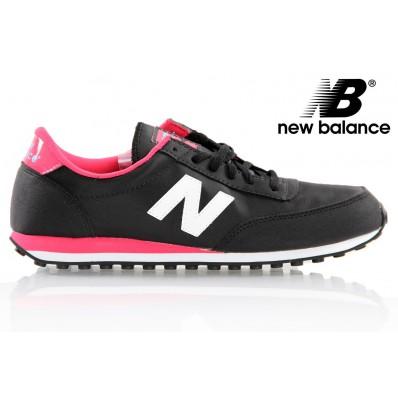 new balance u410 noir et rose