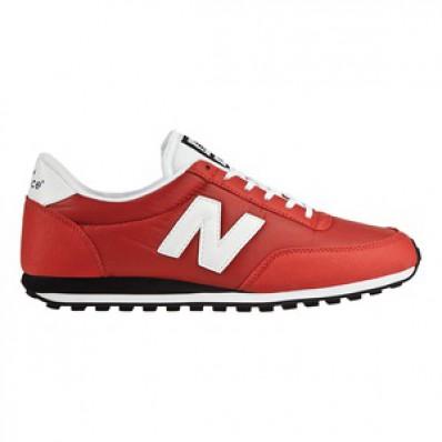 new balance u410 rouge homme