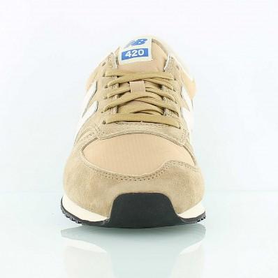 new balance u420 beige dames