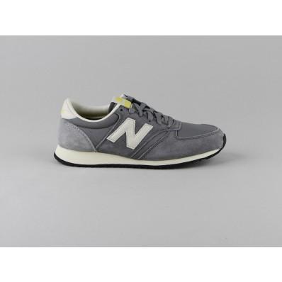 new balance u420 gris et blanc