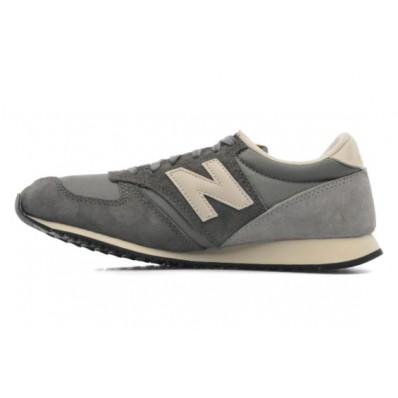new balance u420 gris homme