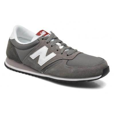 new balance u420 gris noir