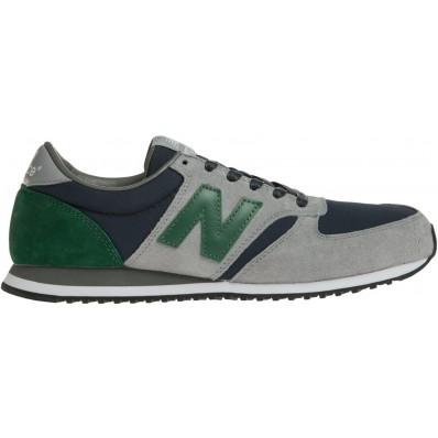 new balance u420 gris vert