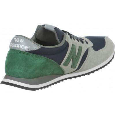 new balance u420 grise et verte
