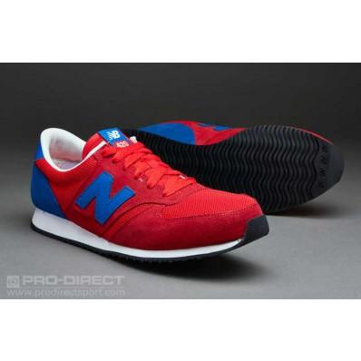 new balance u420 homme rouge