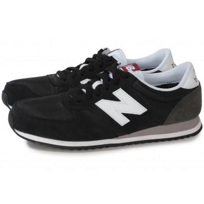 new balance u420 noir argent
