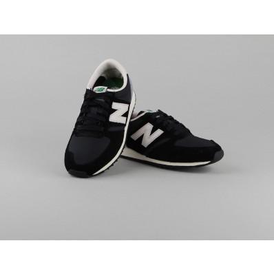new balance u420 noir et blanc
