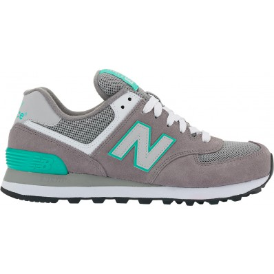 new balance wl574 w chaussures