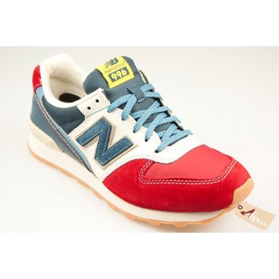 new balance wr996 bleu blanc rouge