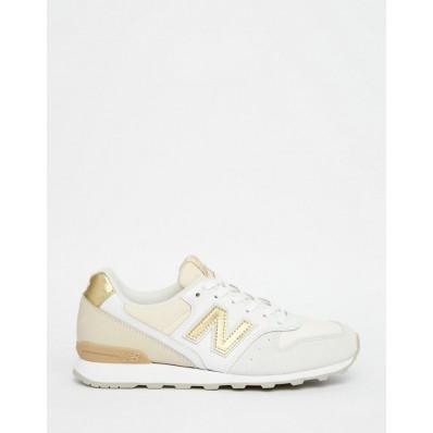 nike new balance beige gold