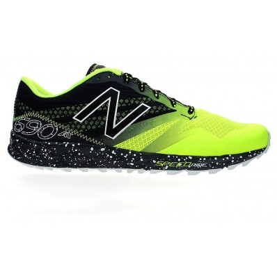 test chaussures tennis new balance