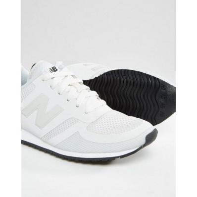 zapatos new balance blanco