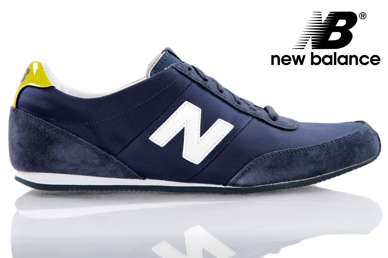 basket new balance s410 snbk bleu