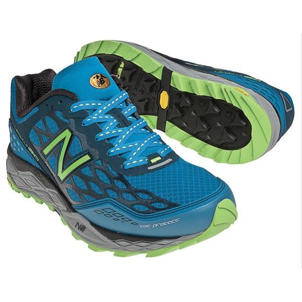 new balance homme chaussure de trail