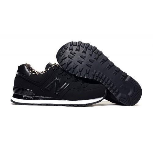 new balance toute noir