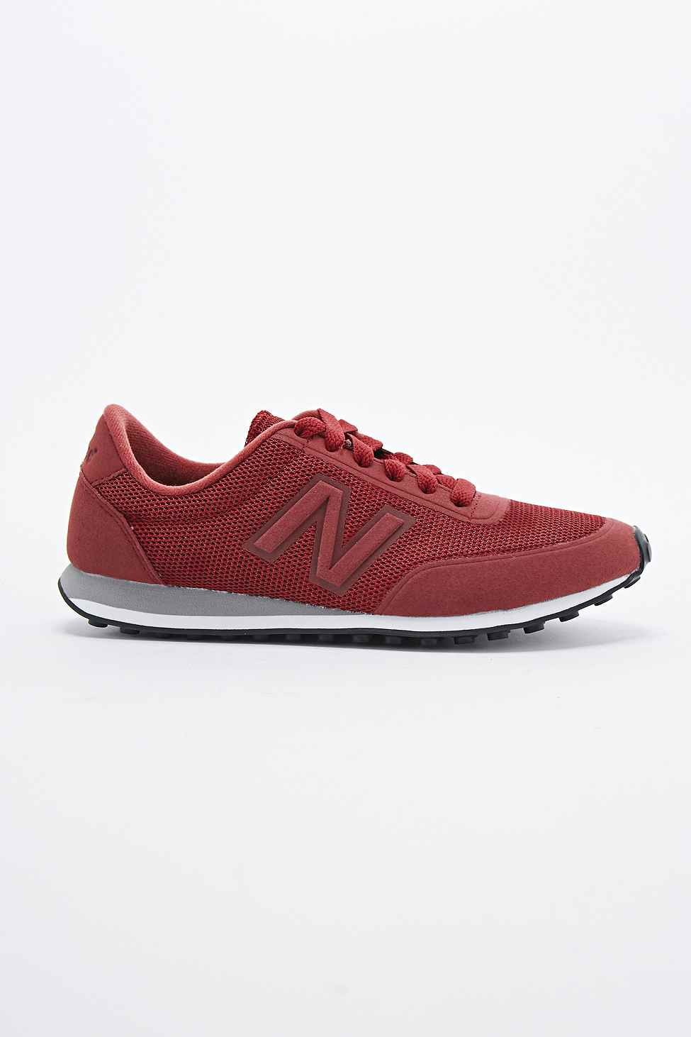 new balance u410 rouge bordeaux