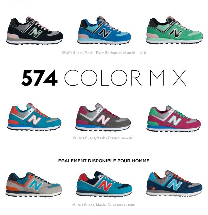 new balance 574 femme turquoise