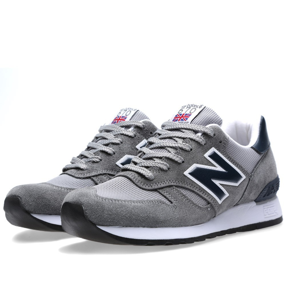 new balance 576 homme gris
