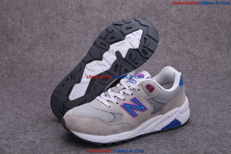 new balance kaki 580