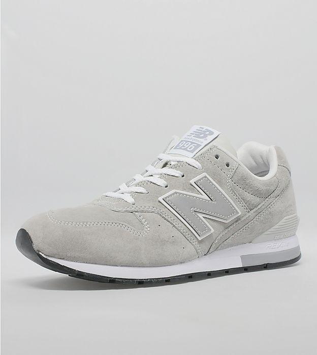 new balance 996 homme gris