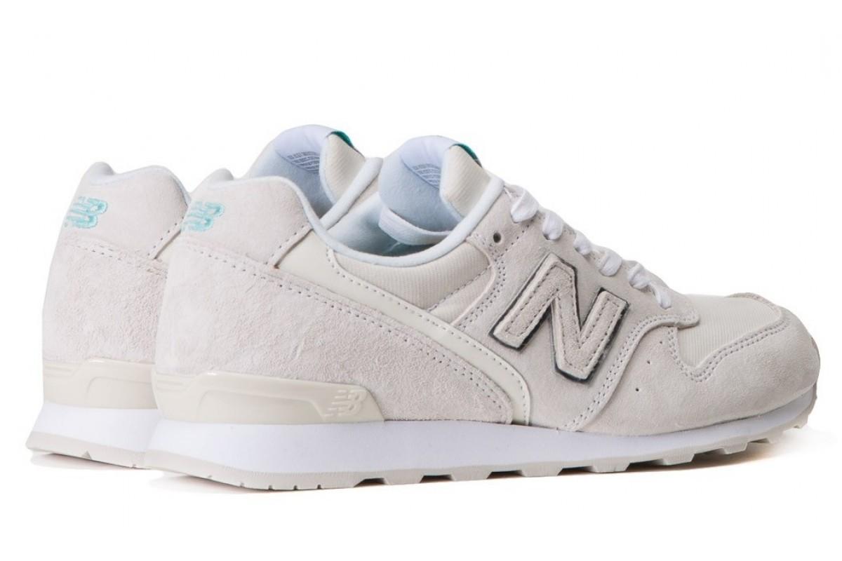 new balance beige et blanc