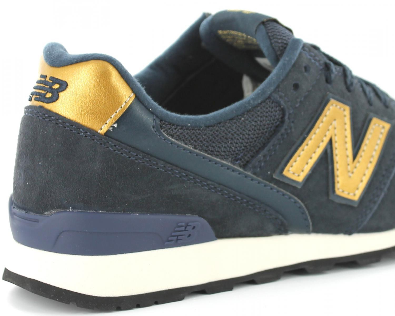 new balance femme bleu 996