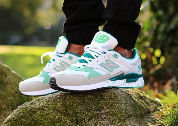 new balance homme m530
